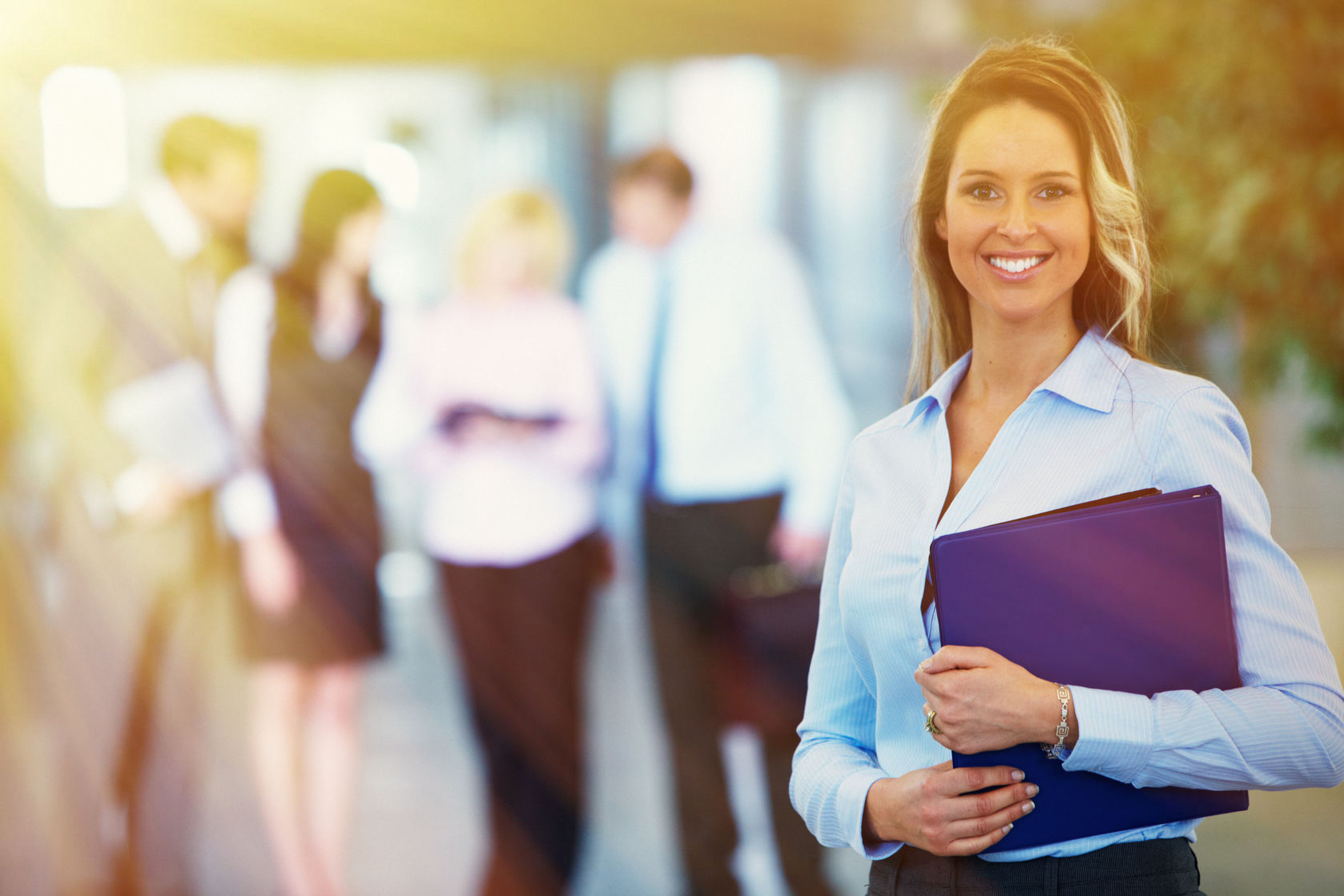 Hiring software for HR Advisors and Business  Partners.