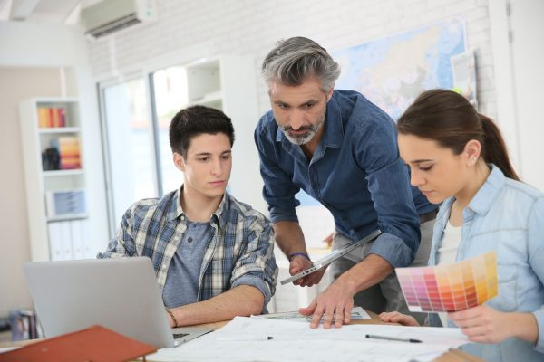 Finding and hiring co-op students and interns has never been easier.