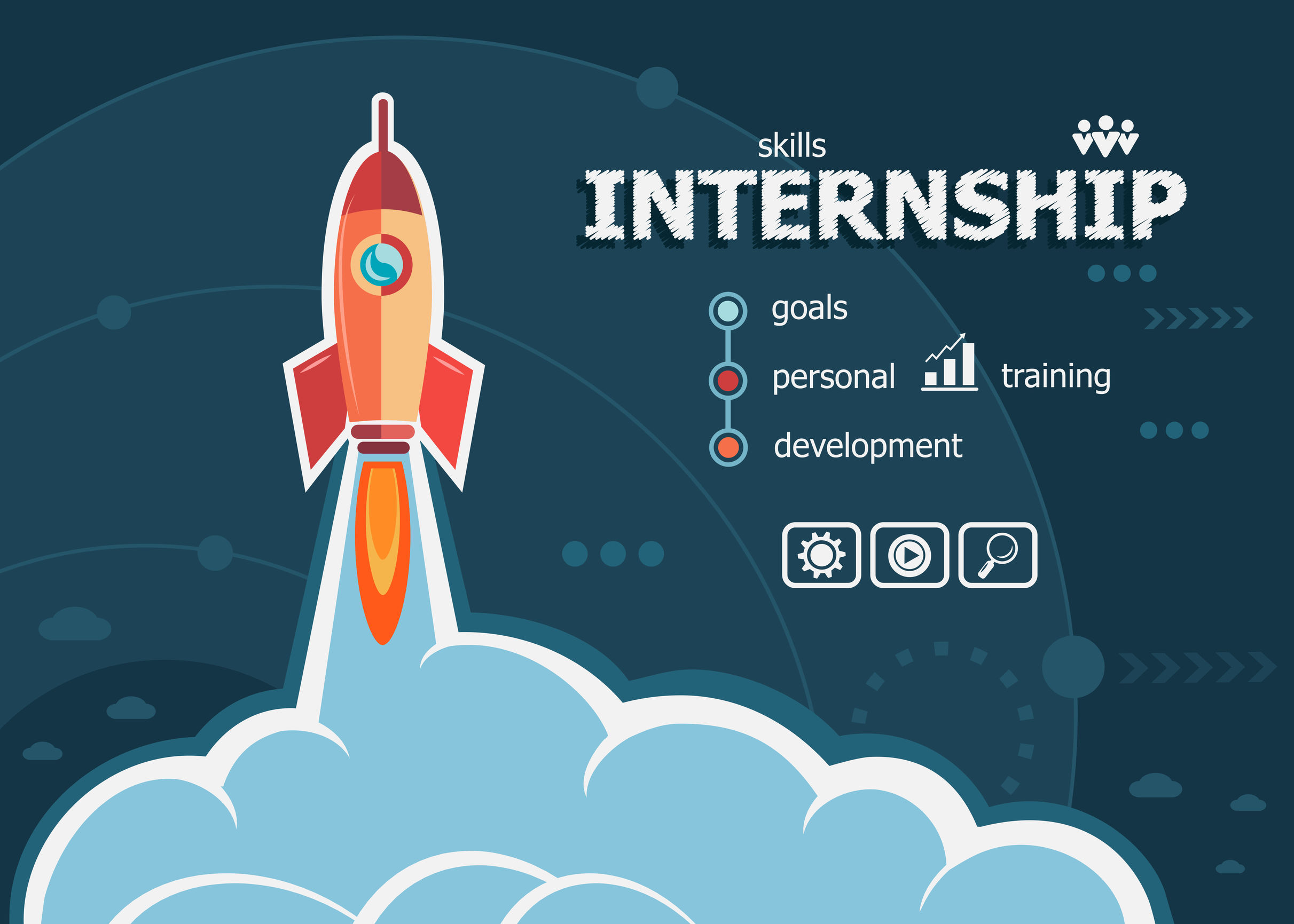 Internship made easy.
